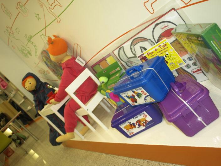 Tienda física Personas WIP en Lugo