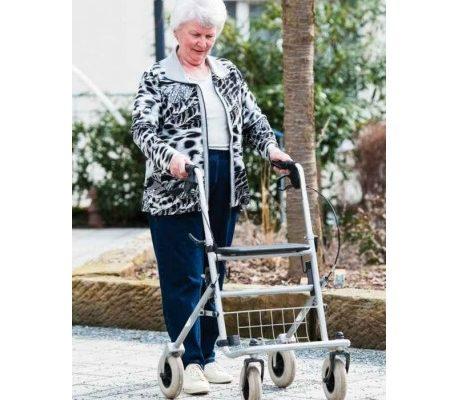 Vestir a personas con demencias