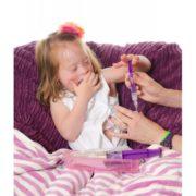 Ropa adaptada para menores en situación de dependencia en Personas WIP
