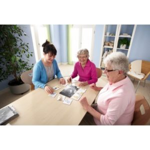 Material para la estimulación cognitiva en Personas WIP