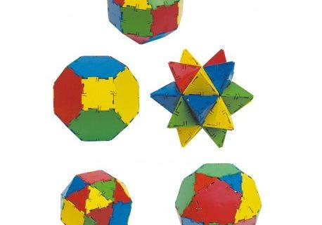Jugar y aprender geometría en Personas WIP