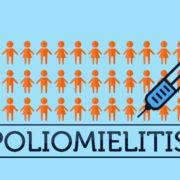 Poliomelitis