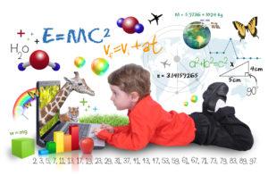 Juegos para niños con Altas Capacidades