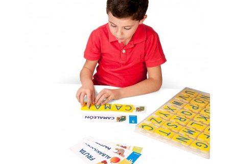 Juguetes para aula de Educación Infantil