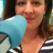 """Pilar Onega en Radio Galega """"Convivir en igualdade"""""""
