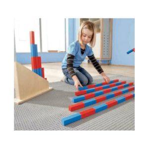 Método Montessori en Personas WIP