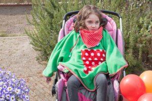 Imagen personal y discapacidad en Personas WIP