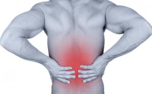 Dolor de espalda - Personas WIP