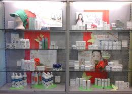 Cosmetica termal y oncoestetica en Personas WIP