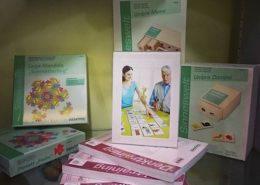 Material para terapias en Personas WIP