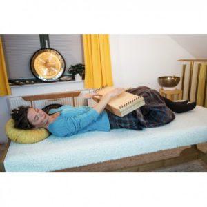 Musicoterapia y arteterapia en Personas WIP