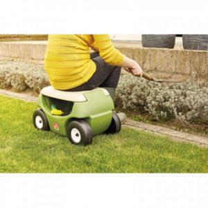 tareas domesticas asiento jardineria