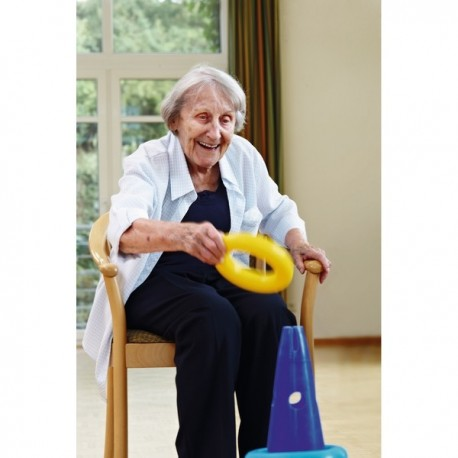 5 formas de hacer reír a tus mayores