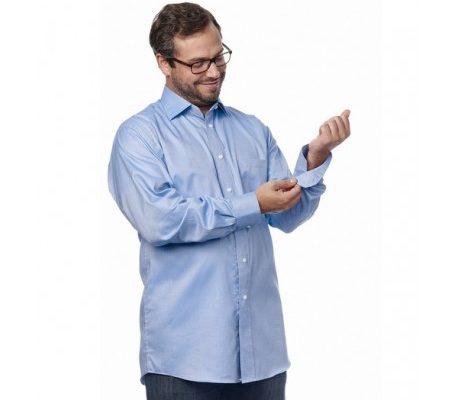 camisa con imanes