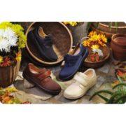 Zapato para pie diabético en Personas WIP